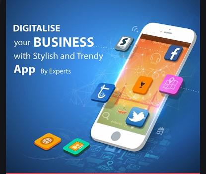 Mobile App Developers in Saudi Arabia by Yellostack
