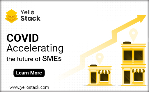 Yellostack - Accelerating the future of SMEs